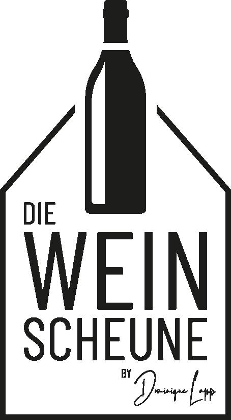 Die Weinscheune by Dominique Lapp