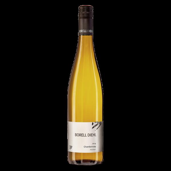Chardonnay trocken - Borell Diehl - Pfalz