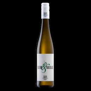 """""""Leib & Seele"""" Weißwein-Cuvée feinherb - Bergdolt-Reif & Nett - Pfalz"""