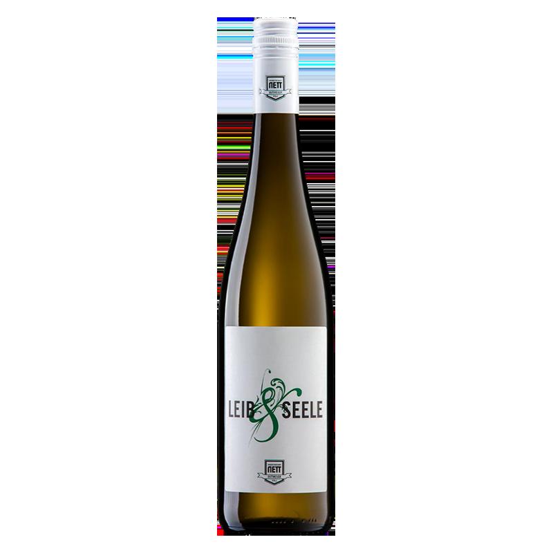 """""""Leib & Seele"""" Weißwein-Cuvée trocken"""
