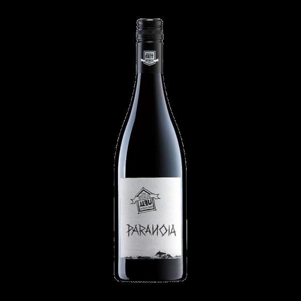"""Pinot Noir """"PARANOIA"""" trocken - Bergdolt-Reif & Nett - Pfalz"""