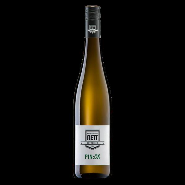 """PIN:OX"" Weißwein-Cuvée trocken - Bergdolt-Reif & Nett - Pfalz"
