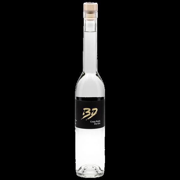Crazy Rosis Pfalz Dry Gin - Borell Diehl - Pfalz