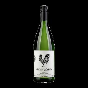 Weißer Glühwein - Weinhaus Hahn - Pfalz