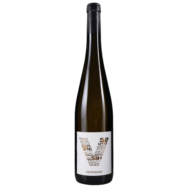 "Petershof - Sauvignon Blanc ""V"" - Rheinhessen"