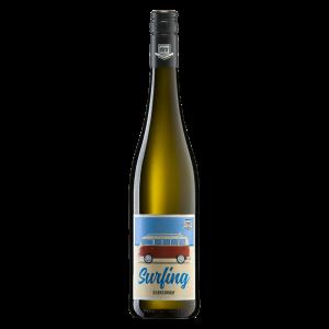 """""""Surfing"""" Chardonnay trocken - Bergdolt-Reif & Nett - Pfalz"""