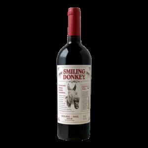 Smiling Donkey Douro Red trocken - Barao de Vilar Vinhos S.A. - Portugal