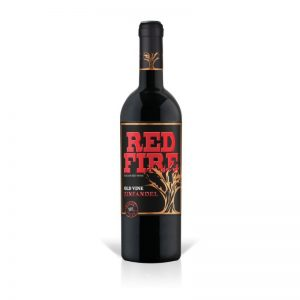 """RED FIRE"" Old Vine Zinfandel I.G.P. - Enoitalia - Italien"
