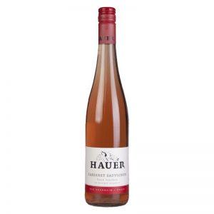 Cabernet Sauvignon Rosé trocken - Weingut Hauer - Pfalz