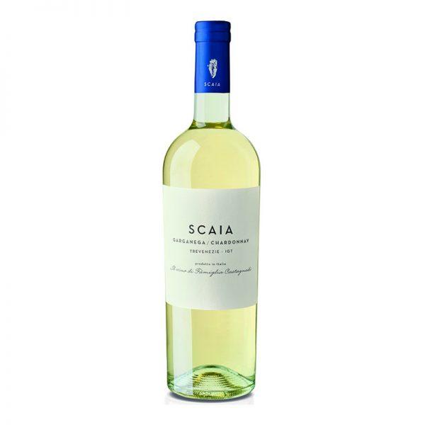 SCAIA Bianca Garganega / Chardonnay - Tenuta Sant'Antonio - Italien