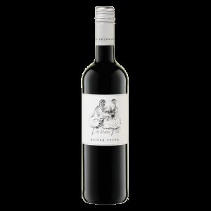 Der kleine Bär Rotwein trocken - Oliver Zeter - Pfalz